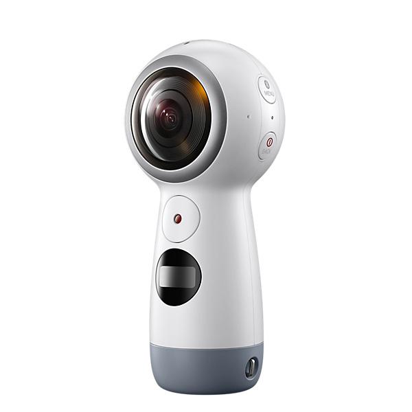 (福利品) Samsung Gear 360 2017 環景攝影機