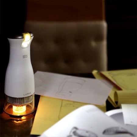 【韓國 Lumir】蠟燭節能LED氣氛燈 – SPOT白光