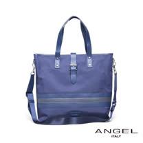 ANGEL 肩背/手提/側背三用休閒包 0266-A8906