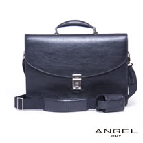 ANGEL原皮公事包 0266-94401