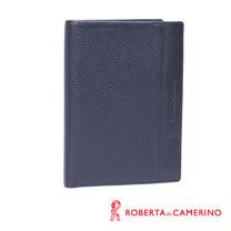 ROBERTA DI CAMERINO 荔枝紋護照夾 040R-A9401