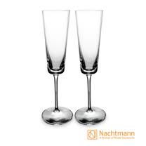 【德國Nachtmann】Sixites六十年代香檳杯(2入)