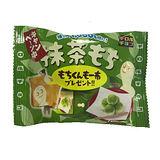 J-滋露代可可脂巧克力-抹茶麻糬40.6g