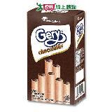 黑雪茄巧克力威化捲320g