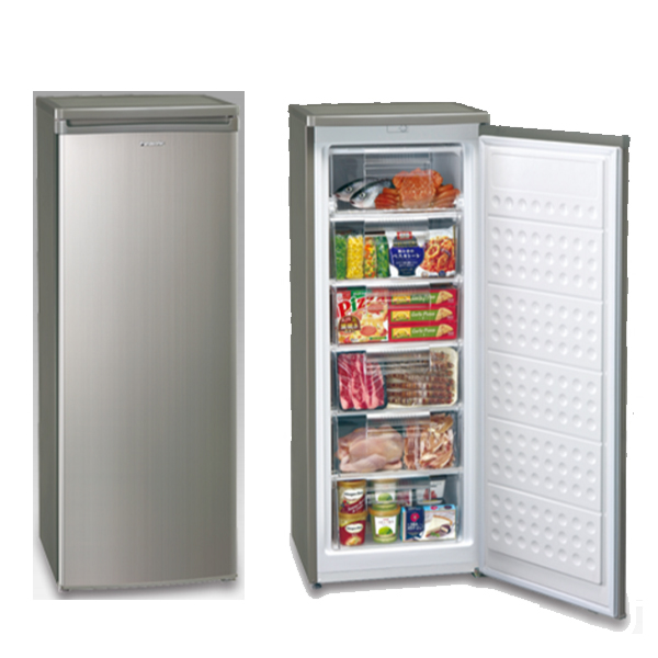 Panasonic 國際牌 175L直冷式冷卻 冷凍櫃 NR-FZ188-S