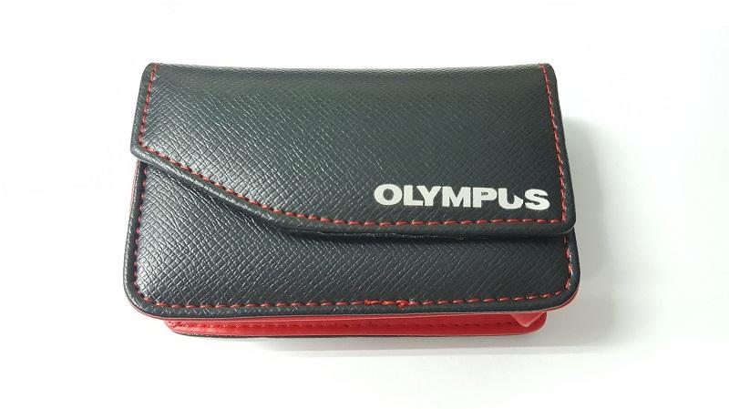 Olympus原廠超纖布防水相機包 相機專用包