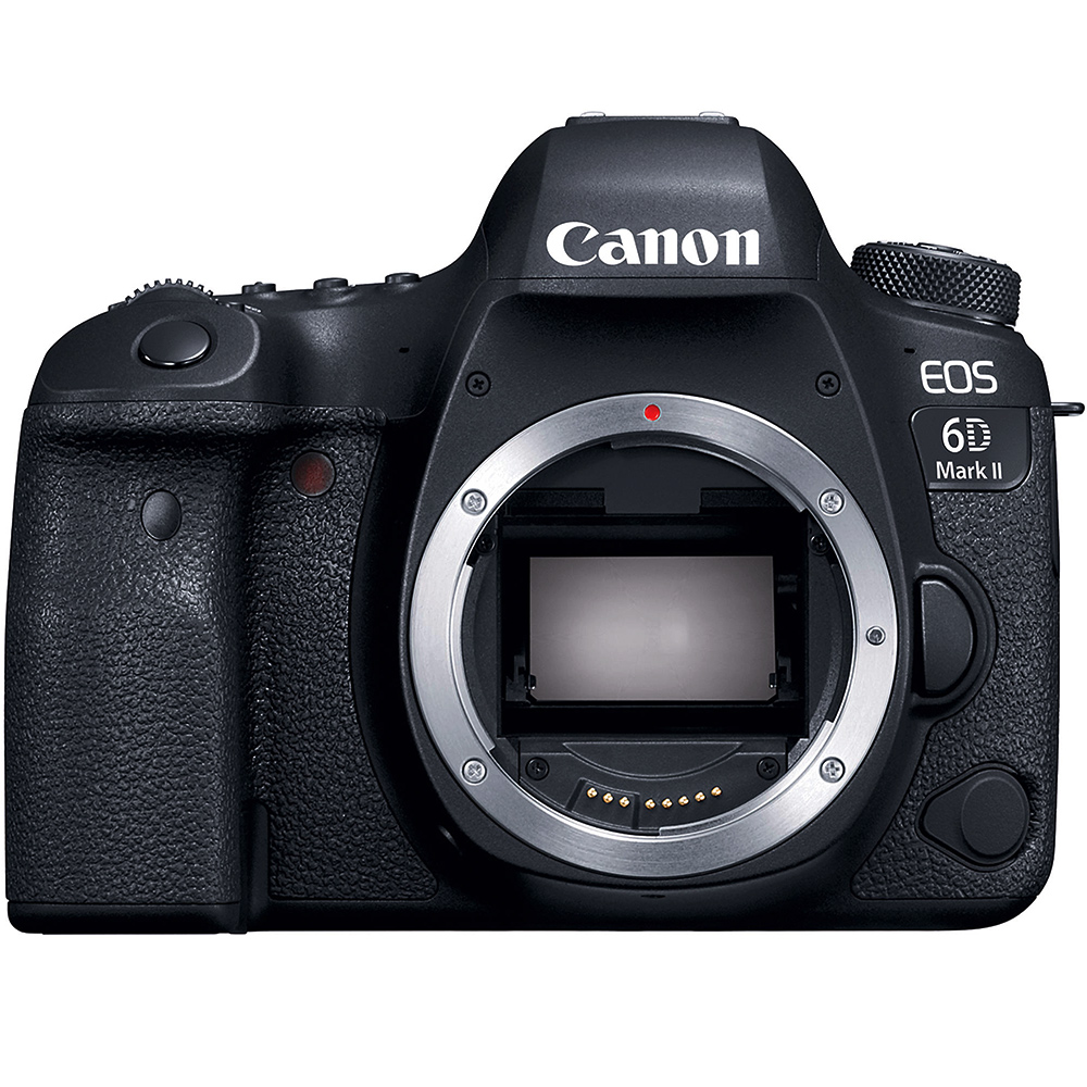Canon EOS 6D Mark II 單機身(公司貨)
