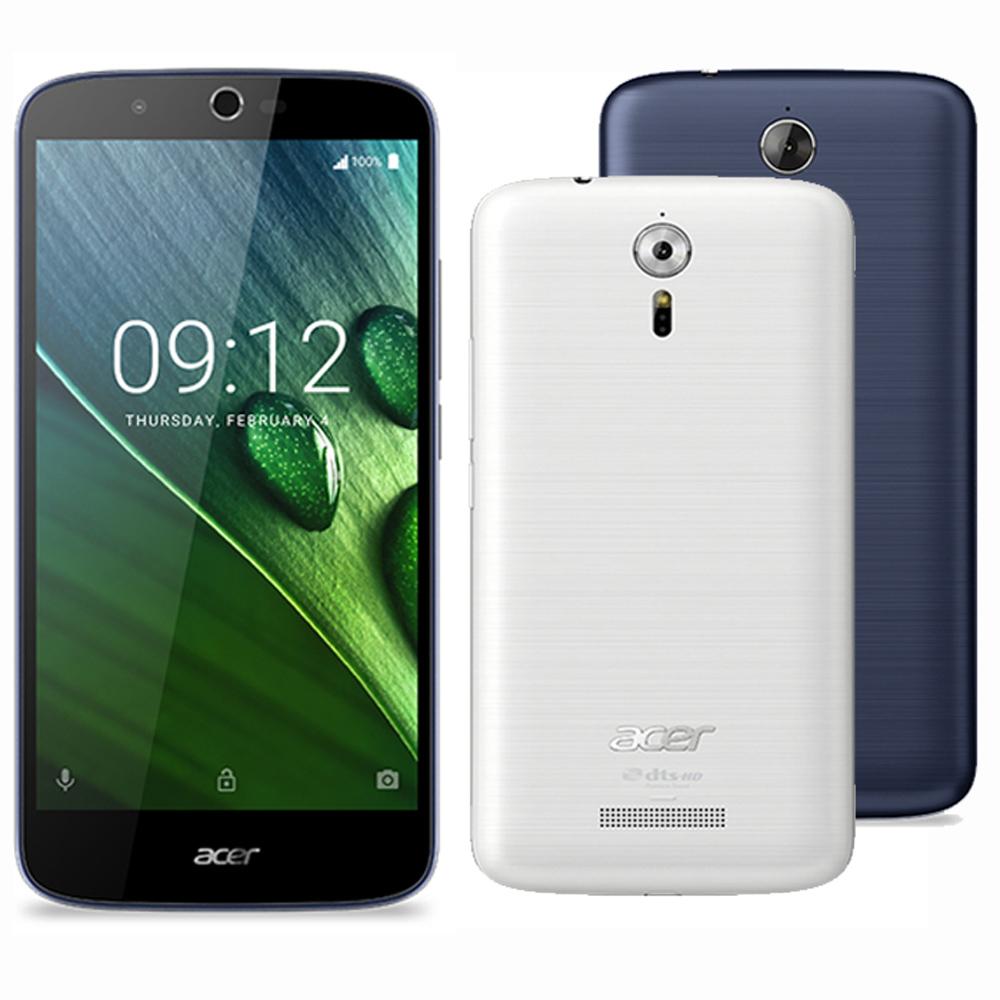 Acer Liquid Zest Plus 2G/16G 5.5吋智慧型手機