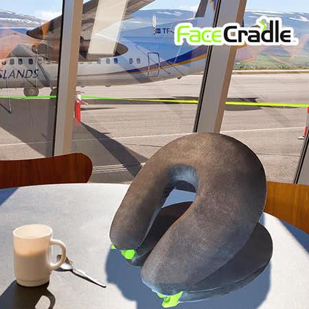 【FaceCradle】多功能旅行枕