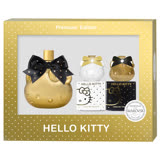 Hello Kitty - 千金小姐組(40ml+8ml*2)