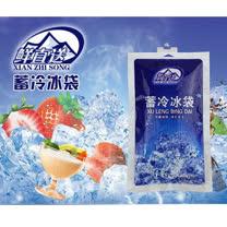 夏季長效蓄冷多功能冰袋(10入)