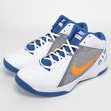 【NIKE】男 THE AIR OVERPLAY 籃球鞋 -831572102