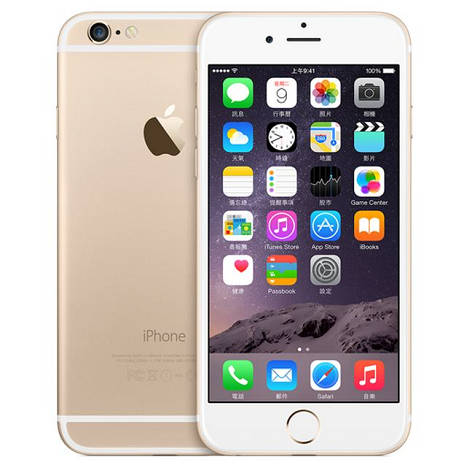 APPLE IPHONE 6 32GB (2017限定版)-金