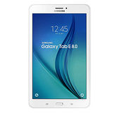 SAMSUNG Galaxy Tab E 8.0 四核LTE平板T3777 -白