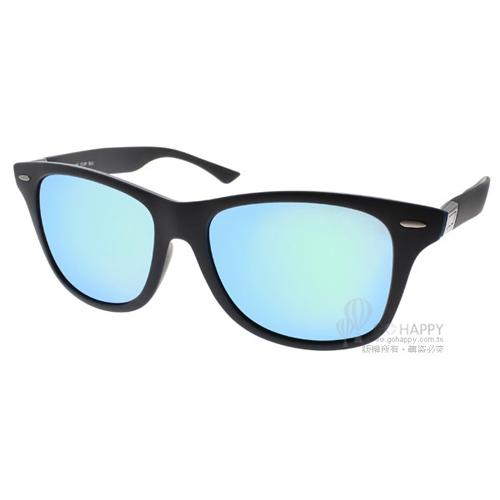 LEVIS 水銀太陽眼鏡 時尚休閒款(黑) #LS99025 BLU