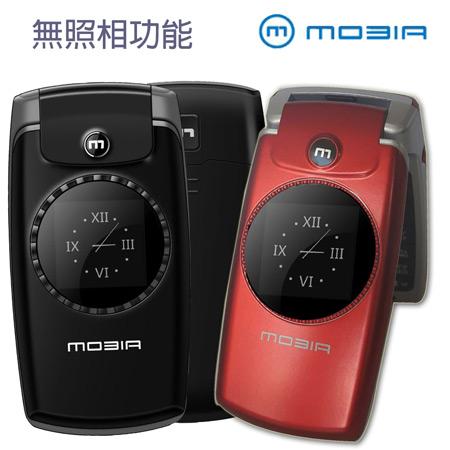 MOBIA 摩比亞 M900 2.4吋3G無照相摺疊手機