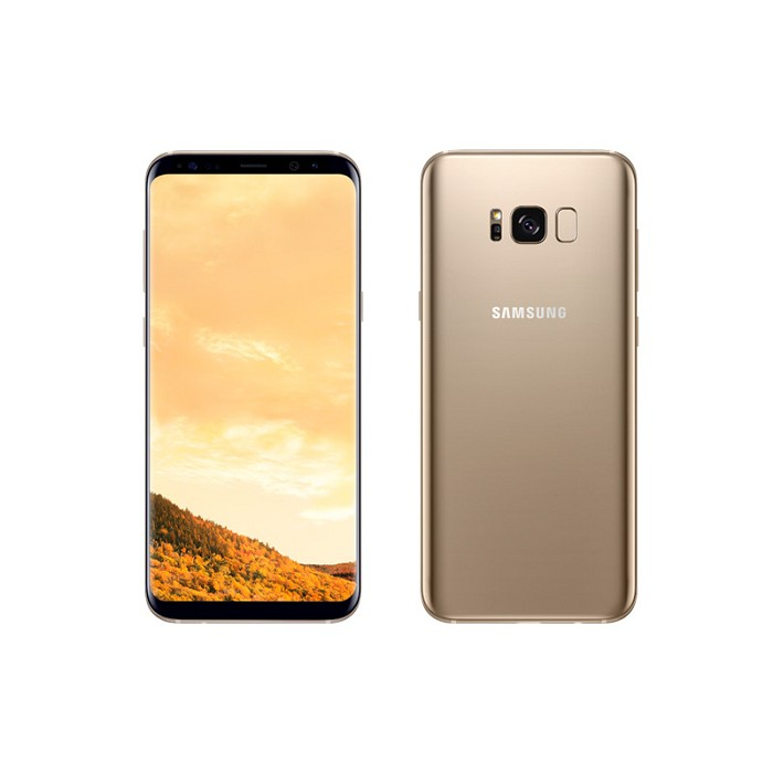 Samsung S8 智慧型手機