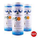 美國熱銷C2O 美國熱銷C2O椰子水 520ml/12入