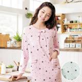 【華歌爾睡衣】甜心教主 M-L 睡衣裙裝(淺綠)