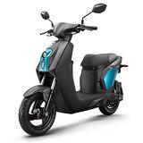 KYMCO 光陽機車 COZY 0.8精裝版 自動自行車