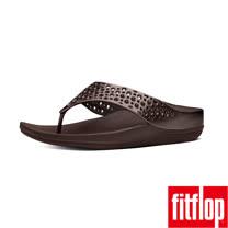 FitFlop™- (女款)RINGER™ SUPERLIGHT WELLJELLY-銅色