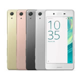 【福利品】SONY Xperia X Performance 64G/3G雙卡智慧手機 F8132
