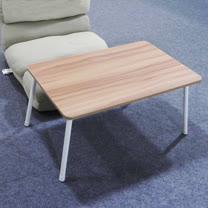 【BDC】原色木屋摺疊桌2入組 (60x40cm)