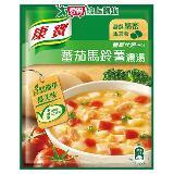 康寶自然原味蕃茄馬鈴薯41.4g*2入/袋