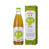 楊桃益壽多健康酢590ml