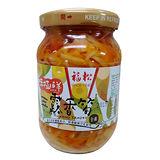 福松玉露香筍370g
