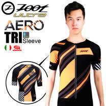 ZOOTAERO 頂級風動力學鐵人上衣
