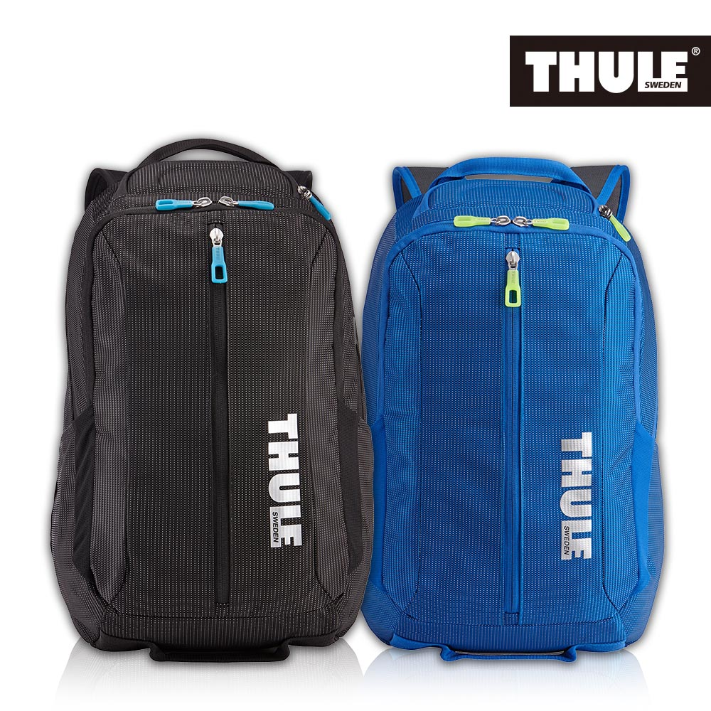 THULE 都樂~Crossover Backpack 25L筆電後背包TCBP~317