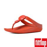 FitFlop™-(女款)LUNA POP™ FLIP FLOP-亮橘色