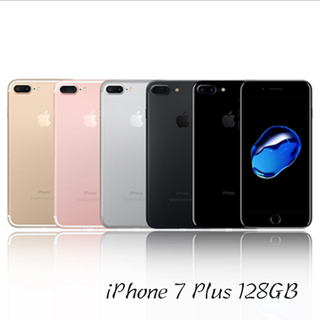 Apple iPhone 7 Plus 128GB