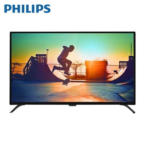 PHILIPS 飛利浦 55吋 4K 超纖薄智慧型液晶電視顯示器 55PUH6052+VBPHPTA6055