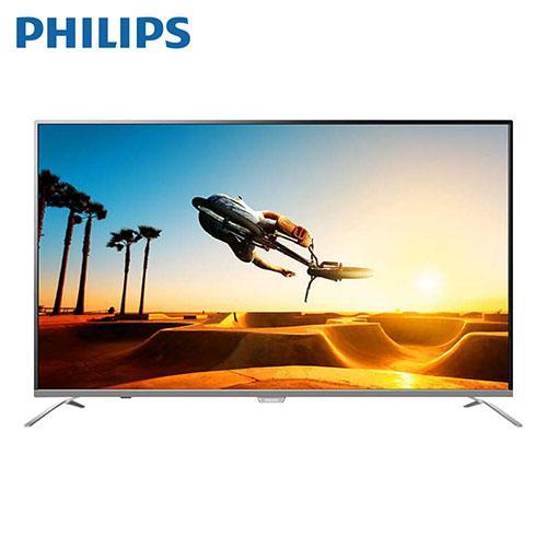 PHILIPS 飛利浦 55吋 4K 超纖薄智慧型液晶電視顯示器 55PUH7052+VBPHPTA7049
