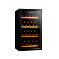 VINTEC 單門單溫恆溫酒櫃 法國頂級酒櫃 Classic Series 經典系列 V30SGME
