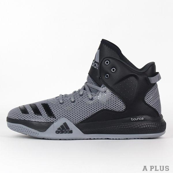 adidas 男 DT BBALL MID 籃球鞋 - B72763