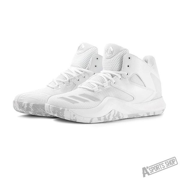 adidas 男 D ROSE 773 V 愛迪達 籃球鞋 白 - B49720