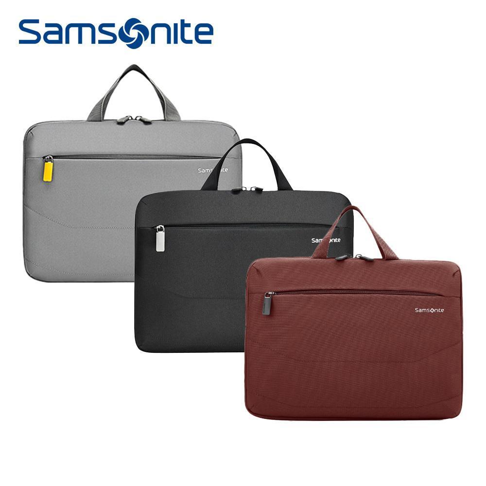 Samsonite DENDI-ICT BP5*001 13.3吋 筆電手提包 電腦包(附肩背帶)