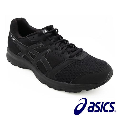 ASICS 亞瑟士 PATRIOT 8 男慢跑鞋 運動鞋 T619Q-9090