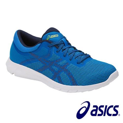 ASICS 亞瑟士 NITROFUZE 2男慢跑鞋 運動鞋T7E3N-5096