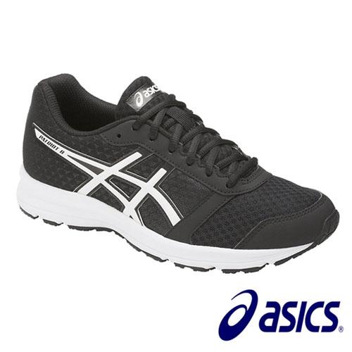 ASICS 亞瑟士 PATRIOT 8 女慢跑鞋 運動鞋 T669N-9001