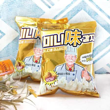 【GP 】馬鈴薯薯條-蜂蜜芥末