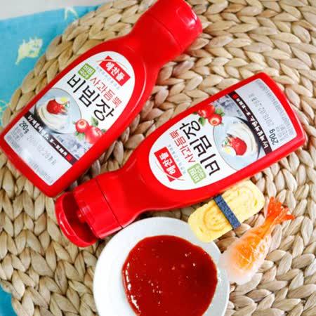 【CJ】拌飯拌麵辣椒醬
