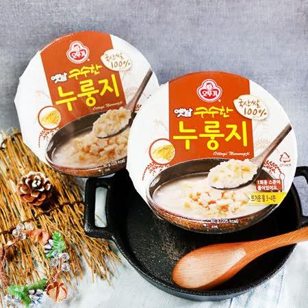 【不倒翁】鍋巴飯
