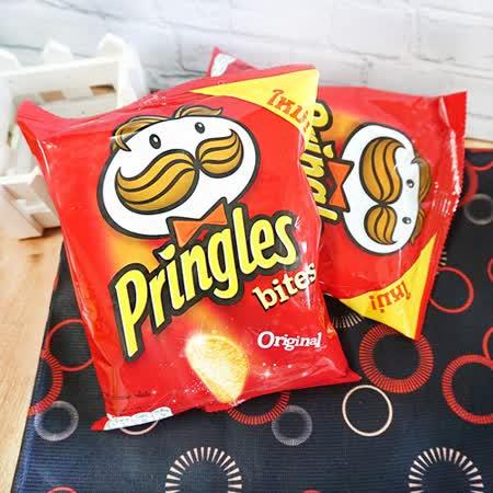 【PRINGLES】原味洋芋片