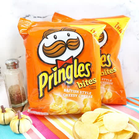 【PRINGLES】起士口味洋芋片