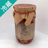 後山香筍210G/罐