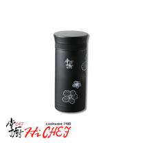 《掌廚》輕巧 保冷保溫瓶 304不銹鋼(GF-200B)
